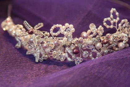 Antoinette Luckhurst - Wedding Jewellery