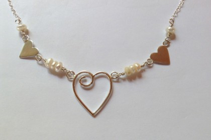 Antoinette Luckhurst - Jewellery Classes