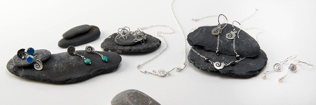 Antoinette Luckhurst Jewellery