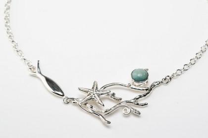Antoinette Luckhurst Jewellery - Beachcomber